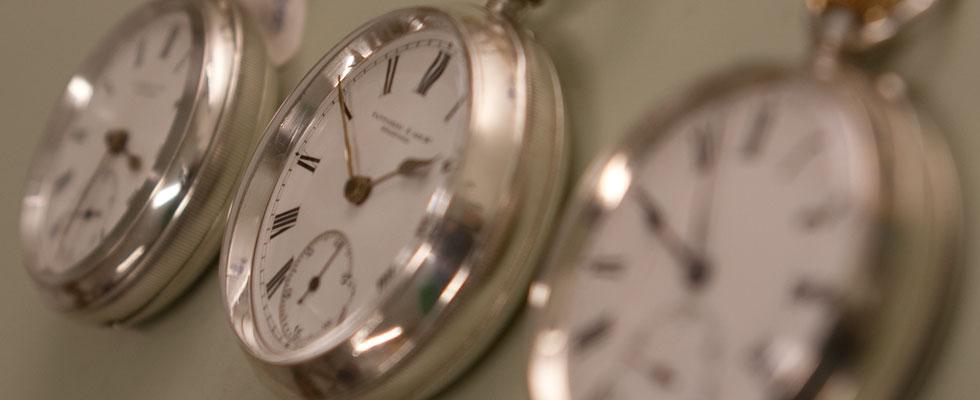 Car Clock Repair Ireland